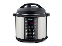 Electric Pressure Multicooker pro 5.5 l
